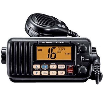 Apparato VHF