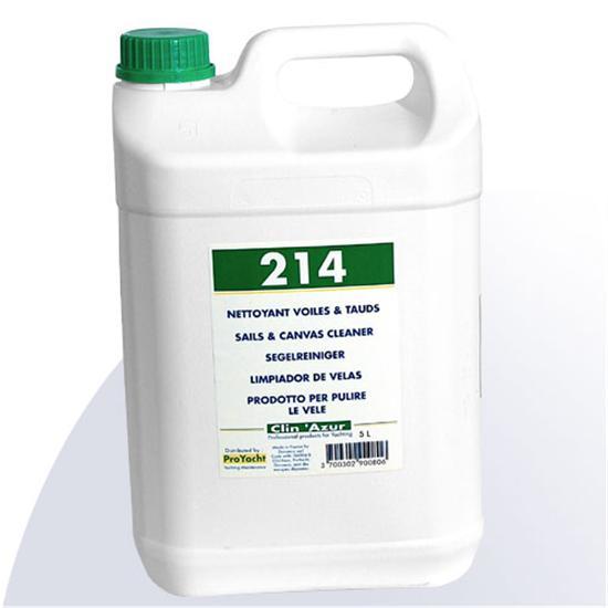 214 prodotto per pulire le vele clin 39 azur prodotti pulizia clin azur mto nautica - Prodotto per pulire fughe piastrelle ...