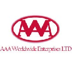 A.A.A. WORLD-WIDE ENTERPRISE LTD.