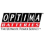 OPTIMA MARINE BATTERY