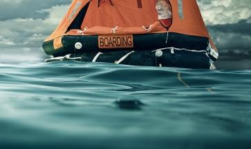 La Zattera di Salvataggio: Costiera o Oceanica