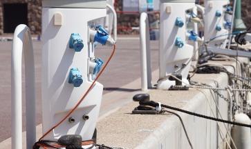Caricabatterie e Energia di Bordo