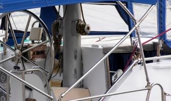 Il Tendalino in Barca