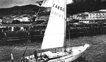 Sopravvivenza in Mare: Ambrogio Fogar e il Surprise