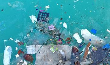 Emergenza Plastica