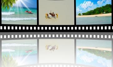 Il Mare al Cinema