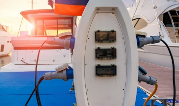 I caricabatterie per barche: panoramica