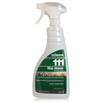 111 Detergente Lucidante Powershine Cleaner CLIN'AZUR