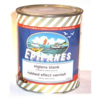 Vernice Legno Epifanes Rubbed Effect Varnish