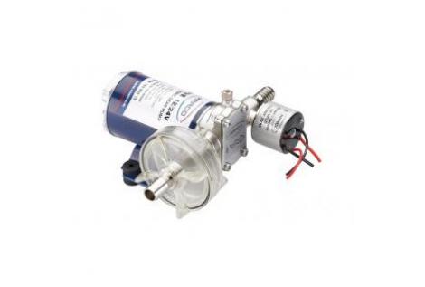 Pompa Autoclave Autoadescante Marco UP3/E 15 lt/min Elettronica