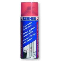 Lubrificante Grasso Universale Spray Berner