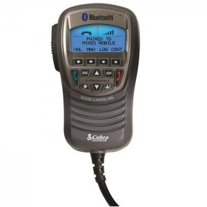 Microfono Bluetooth Cobra Marine F300 BT EU
