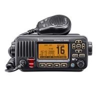 VHF Fisso ICOM IC-M423 con Soppressore di Rumore Attivo e DSC in Classe D