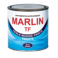 Antivegetativa Autolevigante Marlin TF
