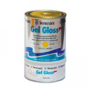 Vernice Smalto Veneziani Gel Gloss Pro