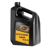 Olio SINTETIX Diesel Marine 10W40