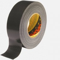 Nastro Adesivo Telato 3M Y389 Waterproof Cloth Tape