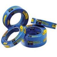 Nastro 3M 2090 Blu per Mascheratura Long Masking Tape