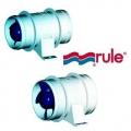 Elettroaspiratore Aeratore Ventilatore in Linea Rule