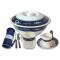 """Stoviglie in Melamina """"Sea Tableware"""""""