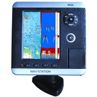Navigatore Plotter GPS Marino Multifunzione Nav-Station M5C