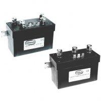 Control Box Teleruttori Invertitori Contattori MzElectronic