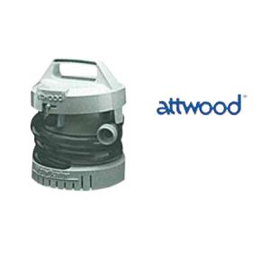 Pompa di Sentina Portatile ad Immersione Attwood
