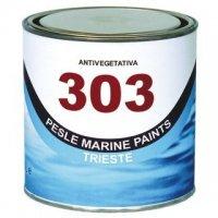 Antivegetativa Autolevigante Marlin 303 S.L.A.