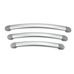 Maniglia Tientibene in Alluminio con Terminali