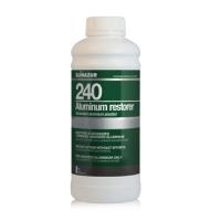 240 Pulitore Alluminio Anodizzato CLIN'AZUR