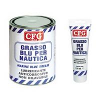 CFG Grasso Blu per Nautica Marine Blue Grease