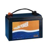 Batteria Nautica a Tecnologia AGM