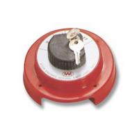 Interruttore Deviatore per Batterie Carico Max 360A in Corrente Alternata