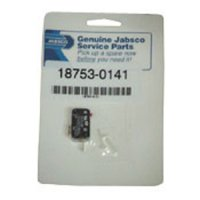 Jabsco 18753-0141 Micro Switch