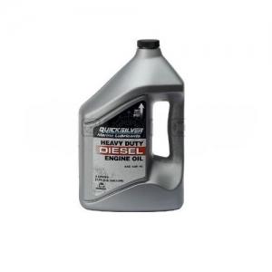 Olio Quicksilver Diesel 15W40