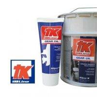 Olio Piede TK Gear Oil