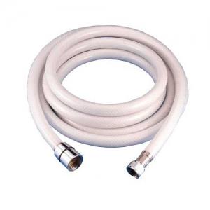 Tubo Flessibile per Doccetta Retinato Completo di O-ring Estermo