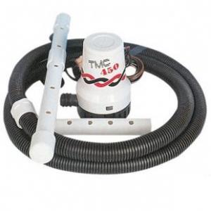 Pompa Aeratrice per Vasche Pesca e Acquari