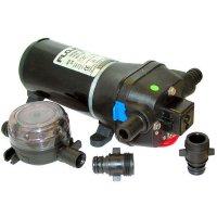Pompa Flojet Wash Down Pump R4325 per Lavaggio Coperta