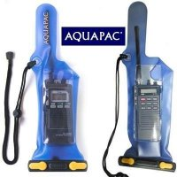 Custodia Stagna Originale AQUAPAC VHF