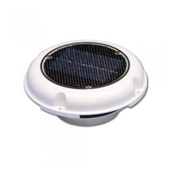 Ventilatore e Aspiratore Solare