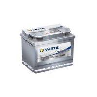 Batteria Varta Professional Starter DC 52Ah 60Ah 90Ah