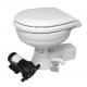 WC Elettrico Jabsco 37245 Quiet Flush Acqua Mare