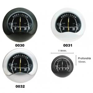 Bussola Autonautic modello C9