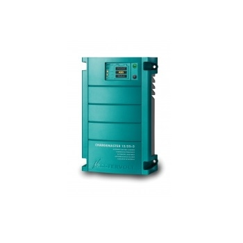Caricabatterie Mastervolt ChargeMaster 12/25 - 3 uscite