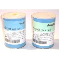 Araldite AW106+HV953U
