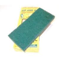 Swivel Pad with Simple green Dip and Go Pads 2Pz SHURHOLD