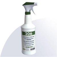 206 Bio Pulitore Vetri CLIN'AZUR