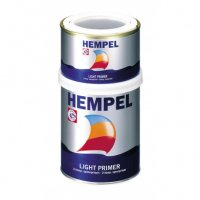 Hempel's Light Primer 45551