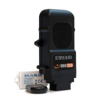 Allarme Satellitare GSM/GPS Black Octopus